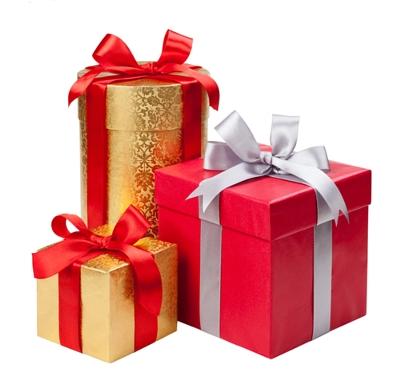 כיצד בוחרים מתנה מקורית
